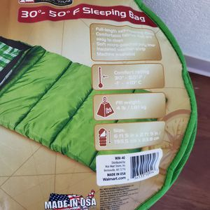 Sleeping bag - adult for Sale in Santa Maria, CA