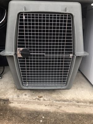 XL Pet Crate for Sale in Plano, TX