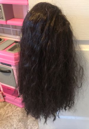 Moana Wig for Sale in Columbus, OH
