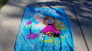 Frozen blanket for Sale in Houston, TX