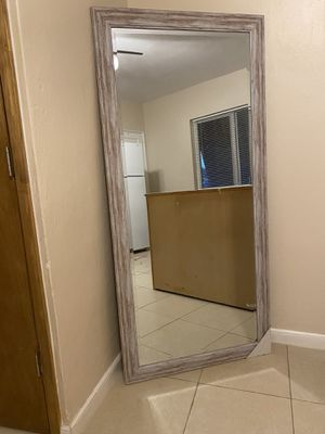 Mirror for Sale in Hollywood, FL