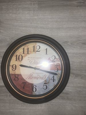 Kitchen clock for Sale in Katy, TX