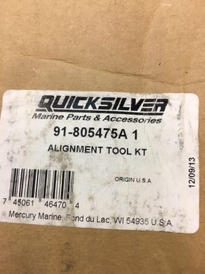 Quick silver marine part & accessories for Sale in Riverside, CA