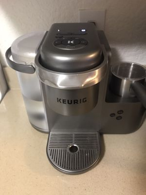 Keurig K Caffee brewer system AS IS for Sale in Fort Lauderdale, FL