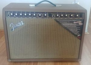 FENDER AMP for Sale in Santa Monica, CA