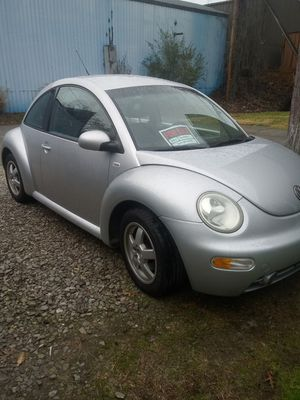 2001 VW Beetle for Sale in South Charleston, WV