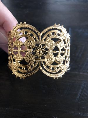 Eddera Paris Etruscan Bracelet for Sale in Seattle, WA