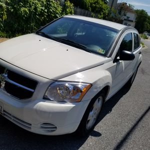 2008 DODGE CALIBER FOR SELL for Sale in Bladensburg, MD