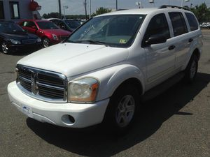 2005 DODGE DURANGO SLT for Sale in Annapolis, MD
