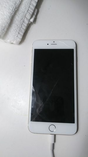Iphone 6+ for Sale in Sacramento, CA