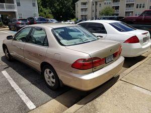 99 Honda Accord Lx for Sale in Richmond, VA