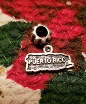 Puerto Rico charm for Sale in Chicago, IL