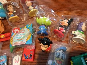 Toy story, Mickey Mouse, lion king, Sesame Street for Sale in Tigard, OR