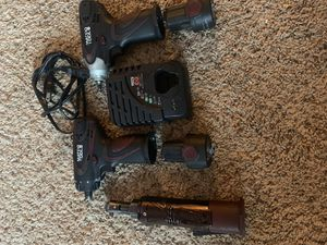 Used Matco Electric 1/4 set for Sale in Norcross, GA
