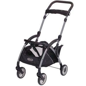 Graco Elite Infant Car Seat Frame Stroller for Sale in Duncan, SC