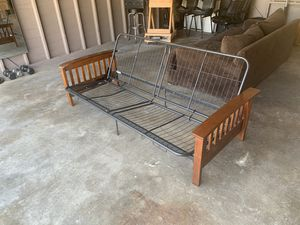 Futon Frame for Sale in Los Angeles, CA
