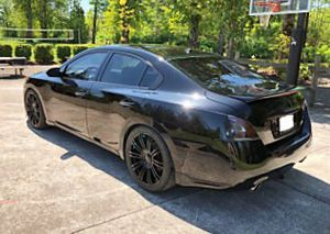 Sale' Maxima SV 'Great Shape'One Owner for Sale in Pembroke Pines, FL
