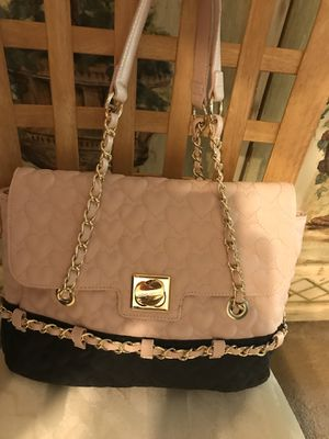 Betsy Johnson Purse - Never Used for Sale in Traverse City, MI