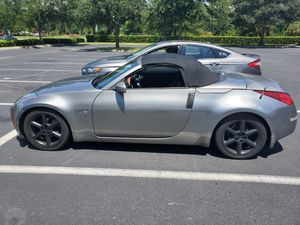 2004 Nissan 350z Roadster Touring for Sale in Haines City, FL