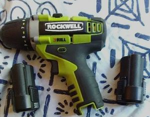 Rockwell drill for Sale in Nowthen, MN