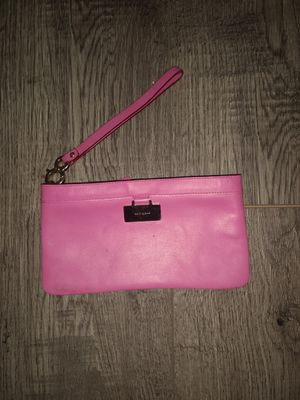 Kate Spade little pink cosmetic bag for Sale in Los Angeles, CA