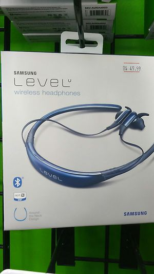 Bluetooth Samsung Level Headphones for Sale in Knoxville, TN