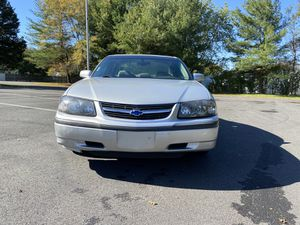 CLEAN 2003 CHEVY IMPALA!!! for Sale in Newark, DE