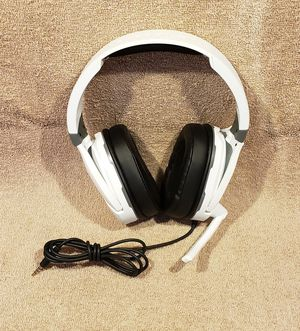 *PERFECT GIFT*WIRELESS TURTLE BEACH EAR FORCE 200 HEADSET PS4 XBOX ONE XB1 PC for Sale in Tucson, AZ