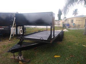 Trailer for Sale in Plantation, FL