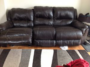 Reclining Couch for Sale in Herndon, VA
