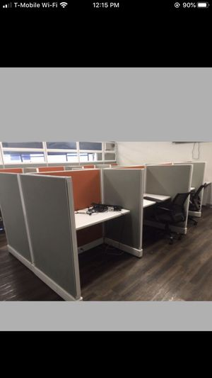 Cubicles for Sale in La Habra Heights, CA