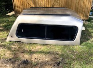 Camper shell ford 250 for Sale in Smyrna, TN