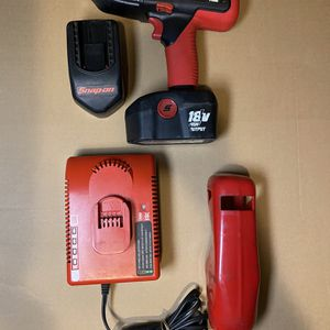 1/2 Inch SNAP ON impact Wrench for Sale in Tacoma, WA