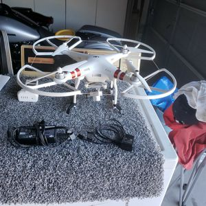 DJI Phantom 3 Standard Drone for Sale in Phoenix, AZ