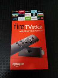 Amazon Fire TV Stick for Sale in Columbia, MD