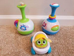 Fisher price toys for Sale in Williamsburg, VA