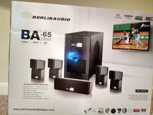 Home theater system for Sale in Austin, TX