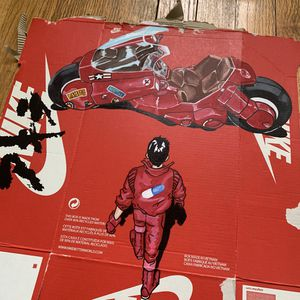 Akira painting for Sale in Hyattsville, MD