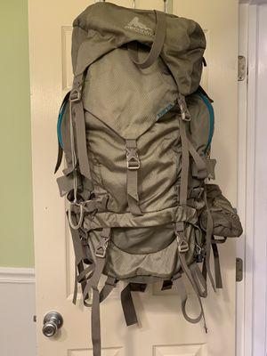 Gregory Deva 60 Backpack for Sale in Fishers, IN