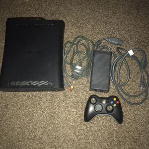 Xbox Elite 360 120GB HDD for Sale, used for sale  Monrovia, CA