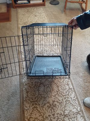 Dog crate for Sale in Tarpon Springs, FL