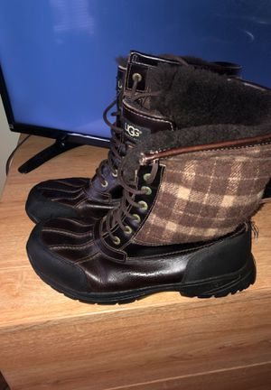 Men's uggs boots for Sale in Winston-Salem, NC
