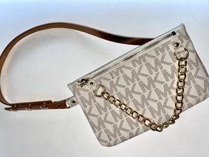 Michael Kors Fanny Pack Belt for Sale in Wilmington, DE