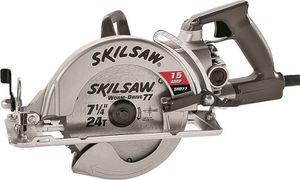 "Skilsaw SHD77 7-1/4"" Worm Drive for Sale in Kennewick, WA"