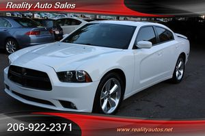 2014 Dodge Charger for Sale in Seattle, WA