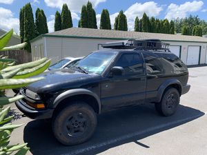Chevy blazer for Sale in Wood Village, OR