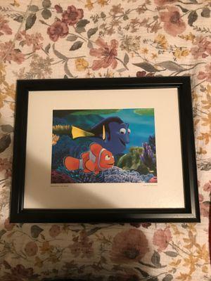 Finding Nemo movie frame for Sale in Oxnard, CA