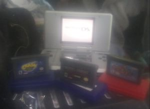 Nintendo ds for Sale in Tracy, CA