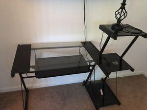 Tv computer desk for Sale in Pine Ridge, FL