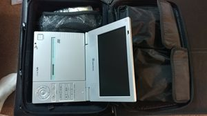 Portable DVD player for Sale in Arvada, CO